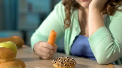 نصائح هامة لخسارة الوزن مع دايت بدون حرمان