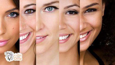 ما انواع البشرة وكيف يمكنك معرفة نوع بشرتك بسهولة