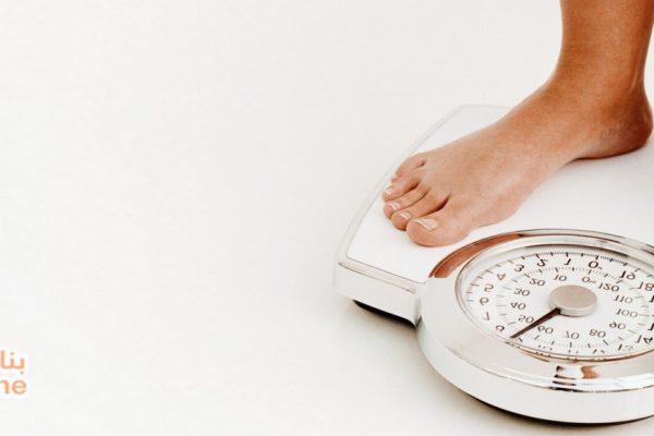 انقاص الوزن 1 كيلو في اسبوع