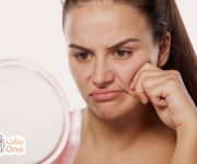 اسباب اسمرار الوجه المفاجئ وكيفية التغلب عليها