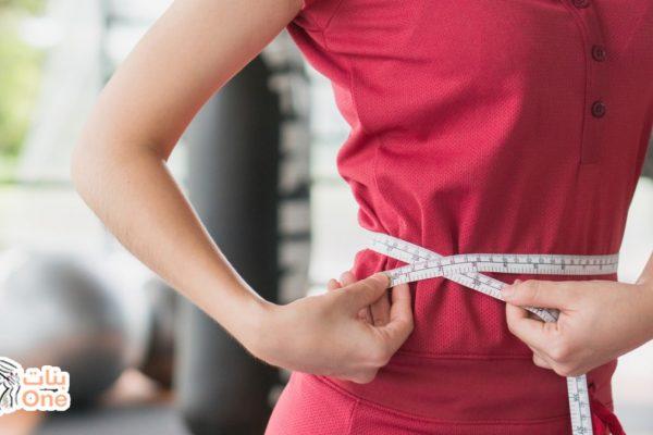 أسباب خسارة الوزن بدون سبب
