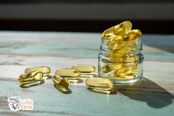 فوائد الاوميغا 3 للبشرة والشعر وطرق استخدامها