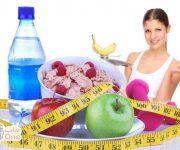 كيفية انقاص الوزن 3 كيلو في شهر