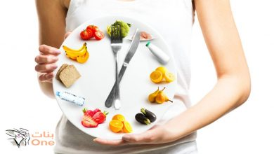 انقاص الوزن بدون حميه غذائيه
