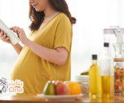 طرق انقاص الوزن اثناء الحمل