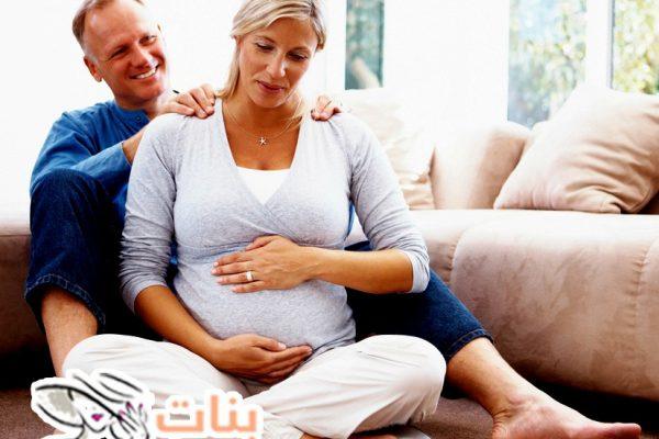 هل يمكن حدوث الحمل بعد الاربعين