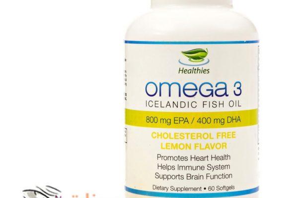 فوائد اوميغا 3 للبشرة