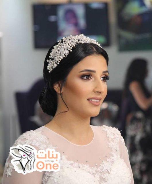 صور مكياج عروس فخم لعروس 2020