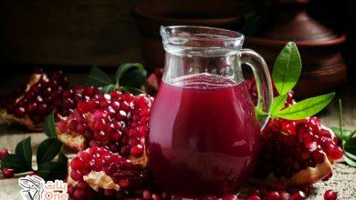 فوائد عصير الرمان تعرف على أهميتها