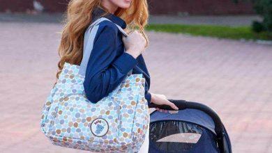 حقيبة الولادة في الصيف وأهم ما يجب أن تحتويه