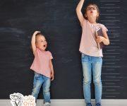 علاج نقص النمو عند الأطفال