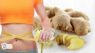 طرق خسارة الوزن طبيعيا بالزنجبيل والقهوة