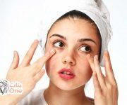 طرق علاج جفاف الوجه بالوصفات المنزلية