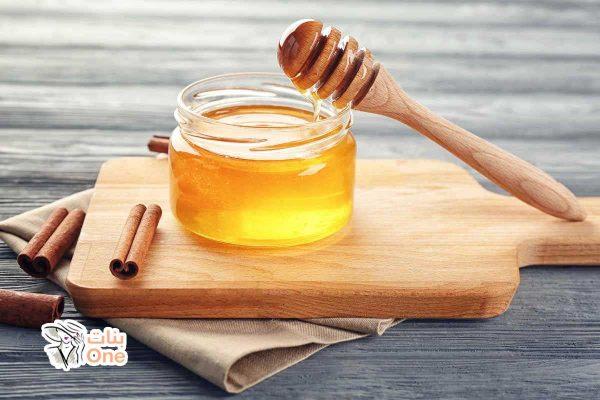 فوائد القرفة والعسل للجسم