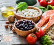 أهم 9 أطعمة تغذي الشعر وتقويه