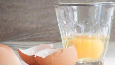 فوائد شرب البيض النيء وأضراره المحتملة