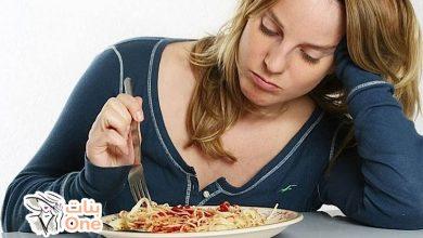 أسباب فقدان الوزن الغير طبيعي