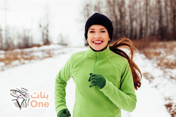 7 نصائح تساعدك على انقاص الوزن في الشتاء