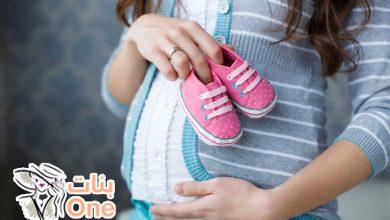 أعراض الحمل في الشهر السادس ببنت