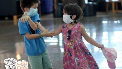 أعراض فيروس كورونا عند الأطفال