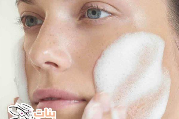 طريقة عمل صابون لتفتيح البشرة