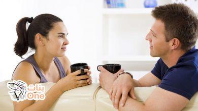 طرق اقناع الزوج بما اريد بحيل ذكية