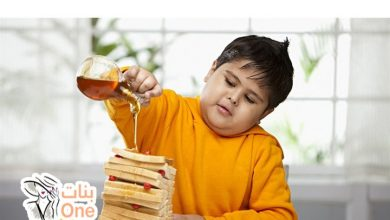 طرق علاج السمنة عند الأطفال وأسبابها
