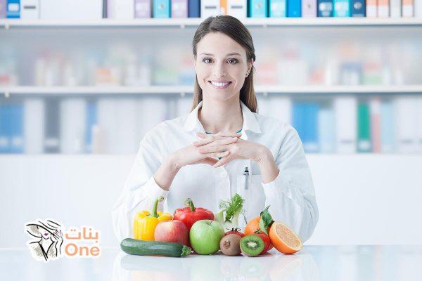 ما هو الدايت النباتي وما فوائده لإنقاص الوزن