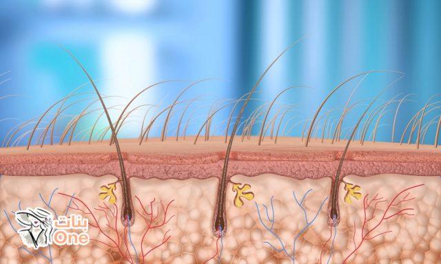 أفضل طرق علاج نمو الشعر تحت الجلد