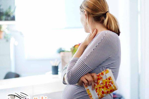 ما هي فرص حدوث الحمل بعد الاجهاض مباشرة