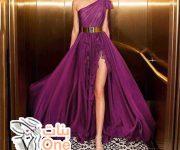 أجمل حزام فستان سهرة لعام 2020