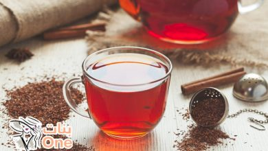 ما هي فوائد الشاي الأحمر