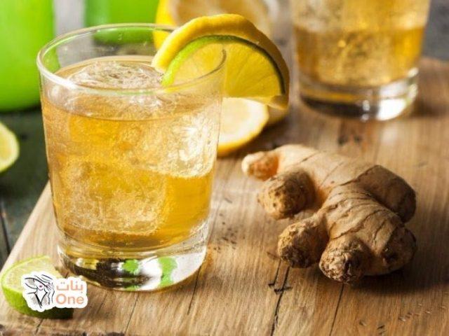 أفضل 3 مشروبات تساعد على حرق الدهون