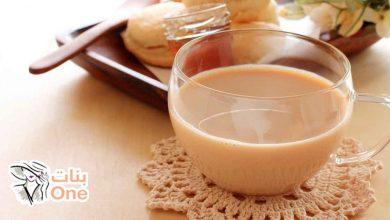فوائد الشاي مع الحليب لصحة الجسم