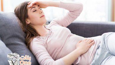 اعراض الحمل السليم في الشهر الاول