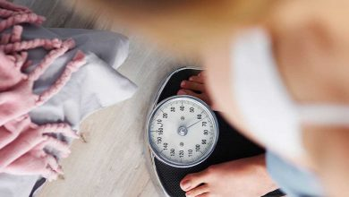 طرق خسارة الوزن الطبيعي في شهر