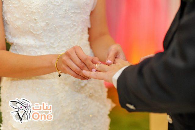 ما هو افضل سن للزواج بالنسبة للرجل والمرأة | بنات One