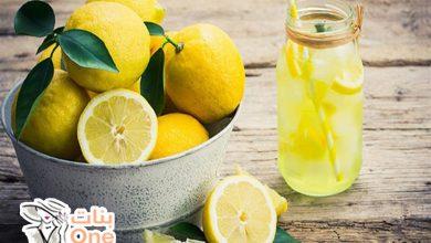 تعرفي على أضرار الليمون على المعدة