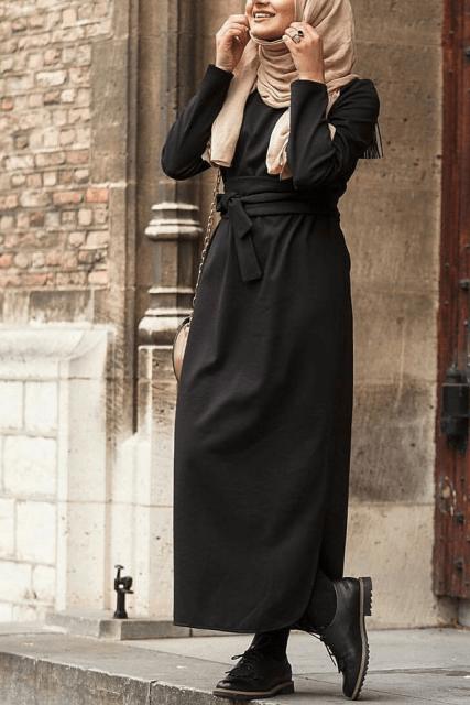 احدث قصات الفساتين الكاجوال لعام 2020