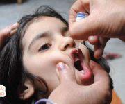 ما هى أعراض شلل الاطفال