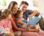 كيفية تربية الأطفال تربية صحيحة