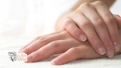 كيف أزيل سواد الأصابع في اليدين والقدمين