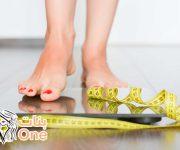 انقاص الوزن في شهرين بطريقة صحية وسريعة