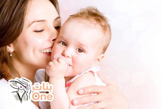 علاقة فقدان الوزن والرضاعة الطبيعية