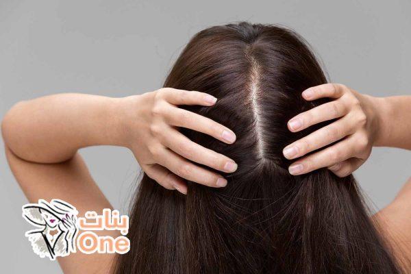 كيفية تقوية فروة الرأس في 3 خطوات