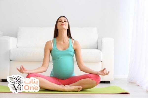 5 نصائح لتسهيل عملية الولادة الطبيعية