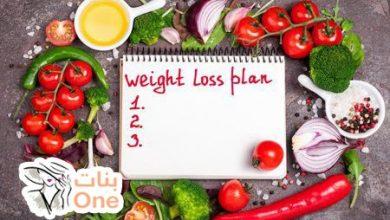 نظام تخسيس دعاء سهيل لإنقاص الوزن بدون حرمان