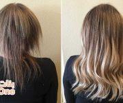 وصفة لتطويل الشعر بأسبوع مضمونة