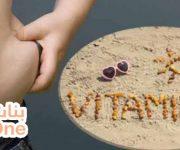 علاقة فيتامين د وانقاص الوزن