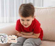 أعراض الزائدة عند الأطفال